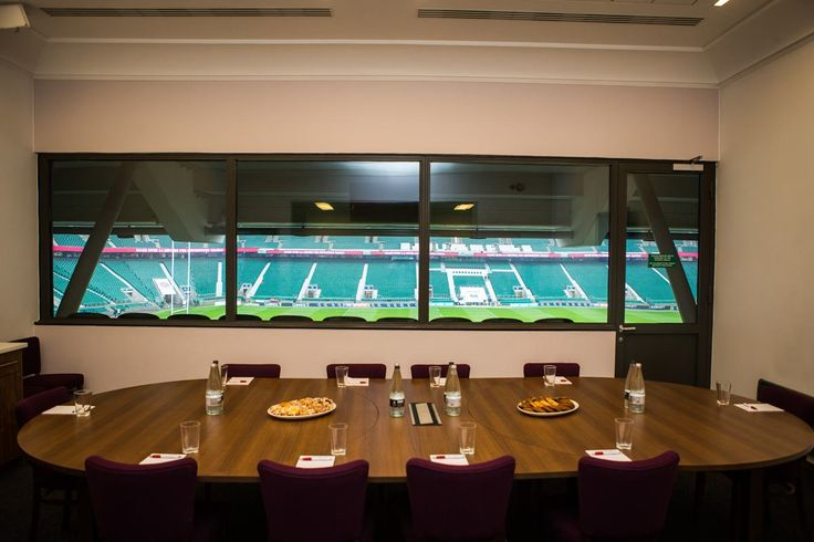 Executive Boxes | Business Hire | Twickenham Stadium