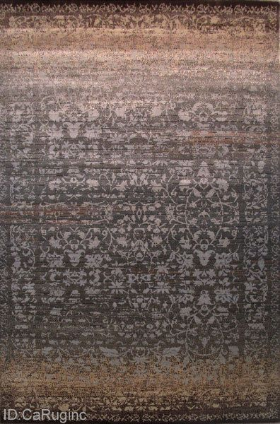 "8x10 Area  Rug  Traditional Oriental  Persian  Antique Look  Design NEW 7'3""x10' #Persian"
