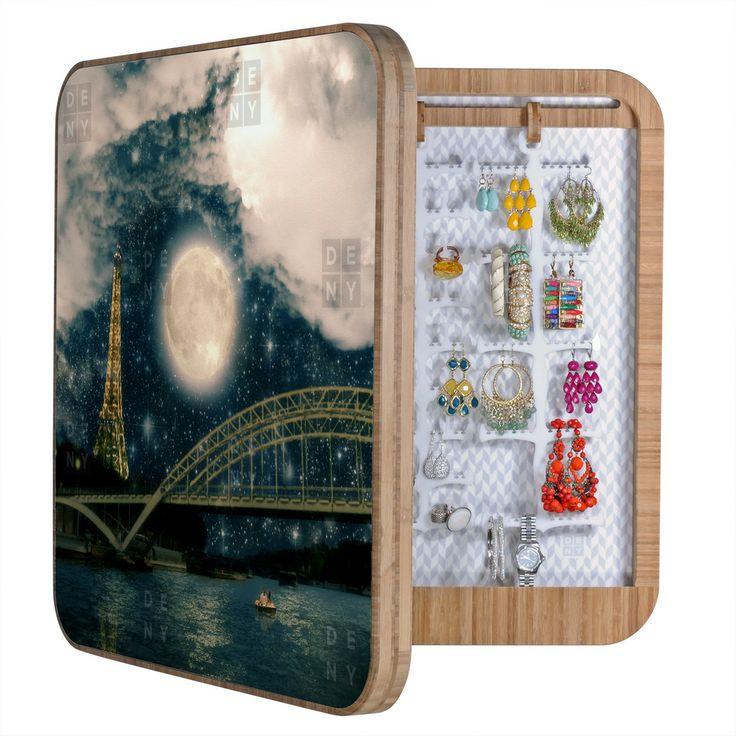 Belle13 Paris Romance BlingBox | DENY Designs Home Accessories