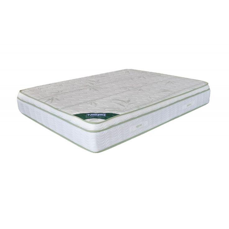 Mattress Memory Foam 28cm 150x200 Ε2011,4