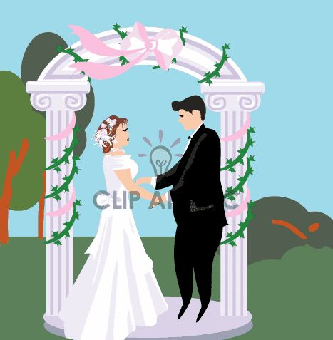 Bride Clip Art, Photos, Vector Clipart, Royalty-Free Images # 1
