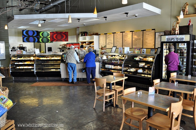 Bakery At Taste Of Scandinavia Little Canada Mn By Kristi Sauer Via Flickr
