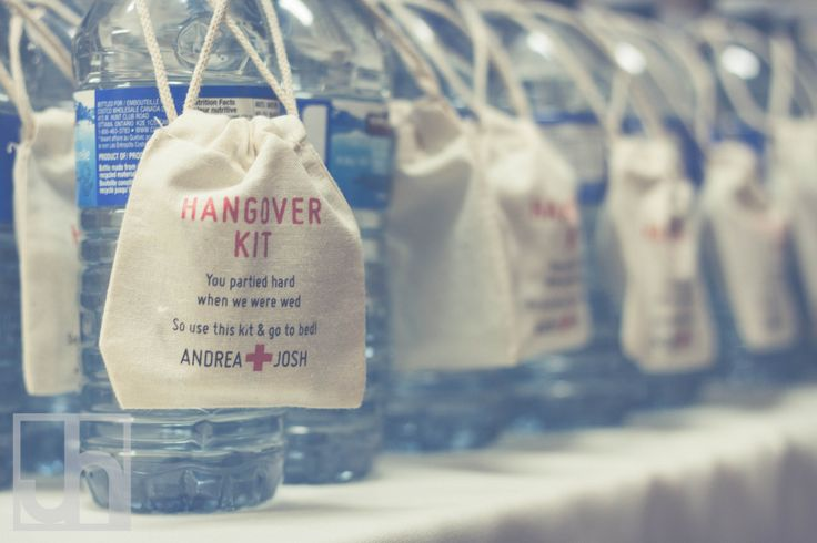 Wedding Details. Wedding party favors