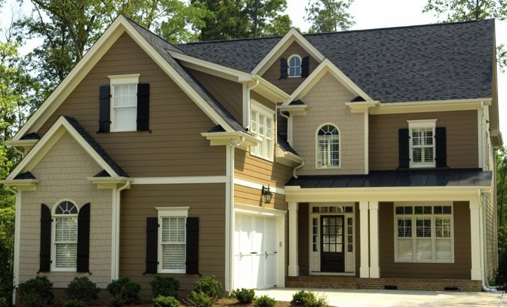 18 best vinyl siding images on pinterest for Best place to buy exterior paint