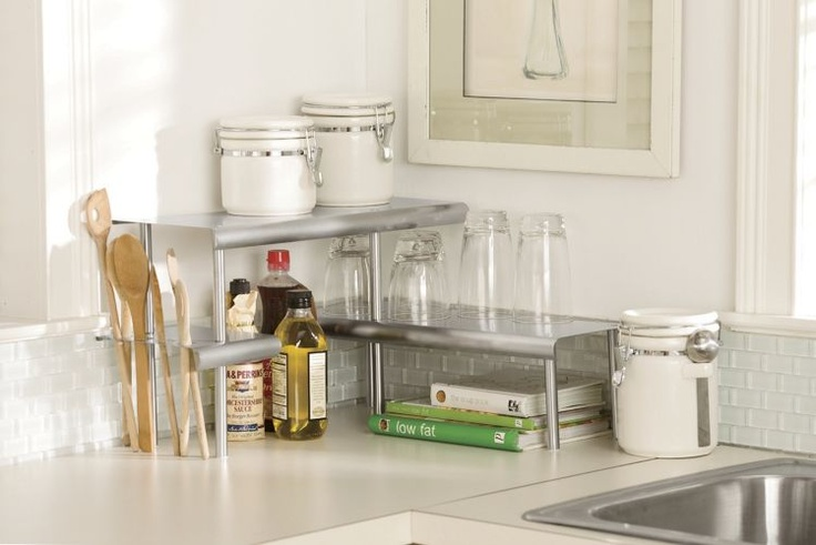 Corner shelf from seventh avenue 2995 kitchen