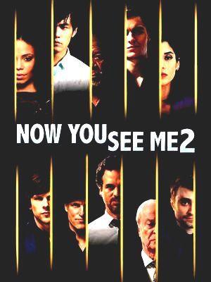 Bekijk het before this CineMaz deleted Streaming Now You See Me 2 Premium…