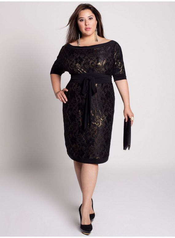 31 best images about little black dress on Pinterest | Plus size ...