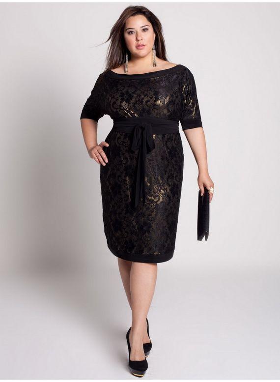Very cute plus size dresses