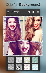 Photo Collage Editor- screenshot thumbnail