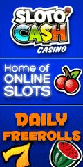 SlotoCash Weekly Promotions
