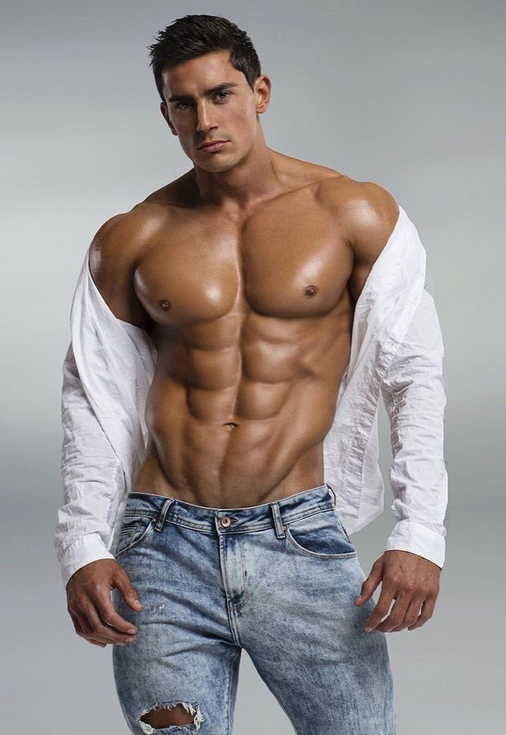... about Muscle Men on Pinterest | Muscle Man, Muscle Hunks and Hairy Men