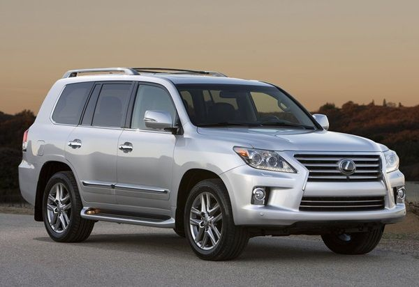 Cool Lexus: The Lexus LX 570 is a hugely popular SUV expecially in the US. In India when Lex...  Indian Automobiles Check more at http://24car.top/2017/2017/07/07/lexus-the-lexus-lx-570-is-a-hugely-popular-suv-expecially-in-the-us-in-india-when-lex-indian-automobiles/
