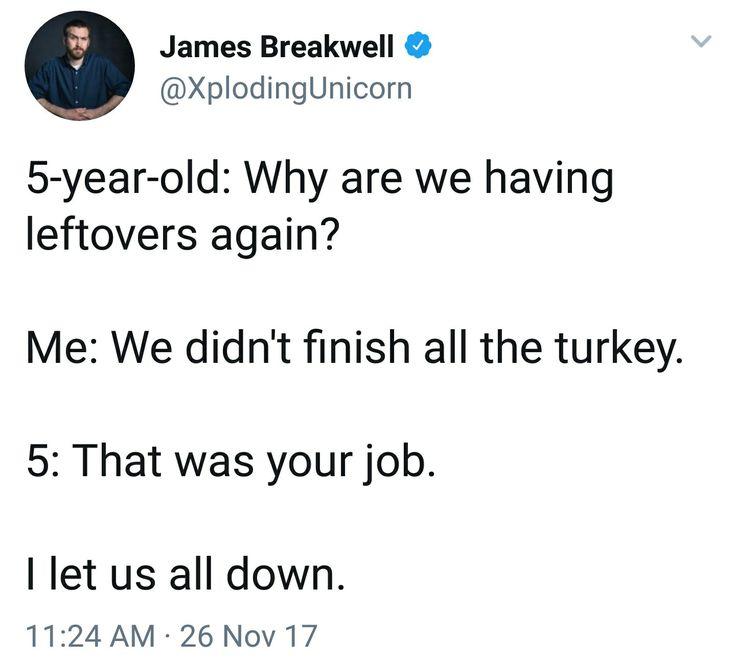 after-Thanksgiving leftover turkey...bahahahaha