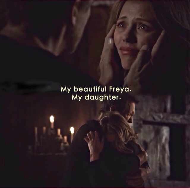 mikael and freya the originals season 2 episode 15 the