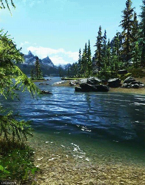 O PLANETA TERRA: Humanidade: the waters. - Coleções - Google+