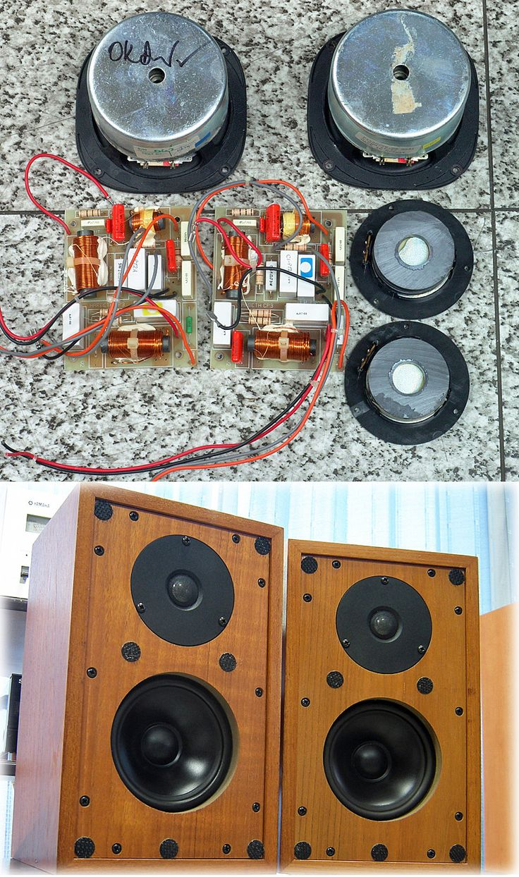 Skema box speaker woofer search results woodworking project ideas - Harbeth Hl P3