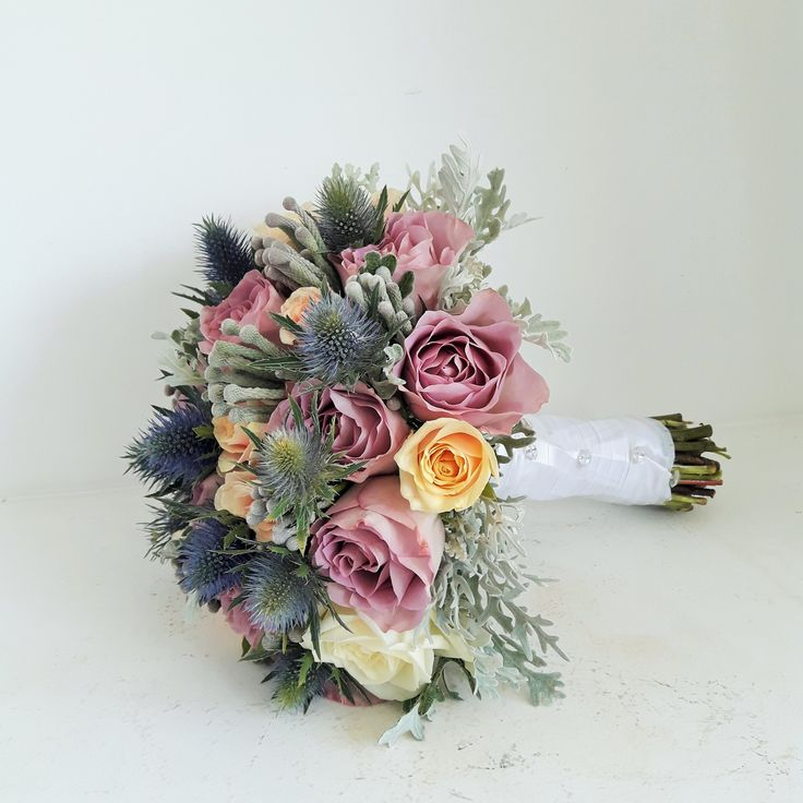 #Νυφικη_ανθοδεσμη #Wedding_bouquet #bride_bouquet #bouquet_design #masterflorist