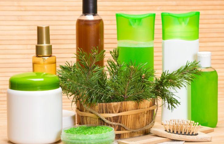 Эффективны ли домашние шампуни для проблемных волос