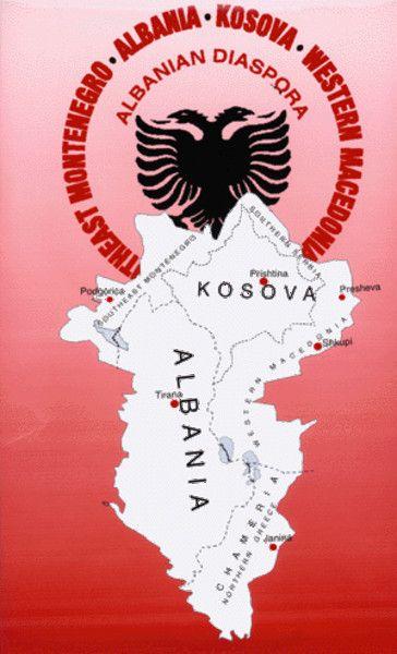 Mafia Albanesa (Albania)