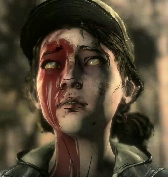 The Walking Dead Final Season Twd Clementine Walking