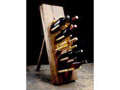 Il existe des tas de solutions de rangement pour votre vin, des caisses, des casiers, des présentoirs, armoires, meubles en bois de palettes...Stockage De Bouteilles De Vin : Découvrez 40 jolies idées.