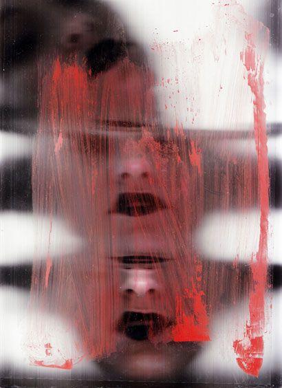 Emily Bree Richards - scanography - scannography - ScanArt - Scanner Art