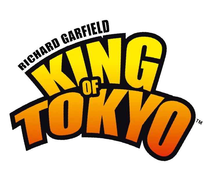 King of Tokyo Organizer - The Broken Token