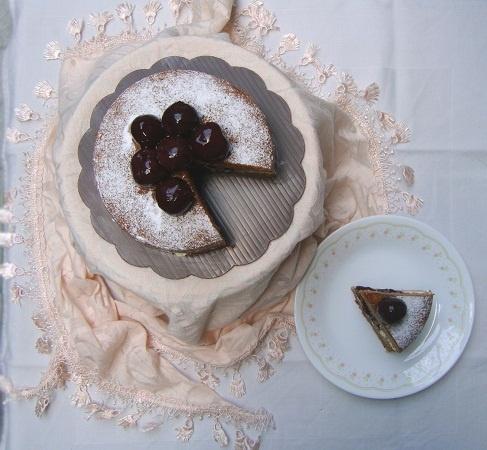 The Bananarama Cake by The Bake Bits