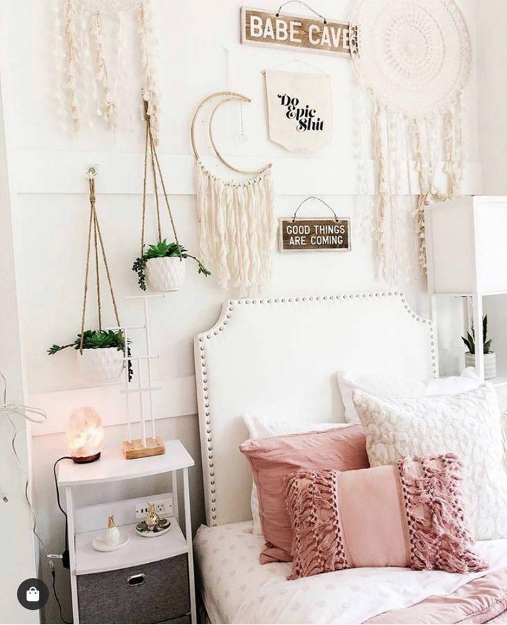 10 Vsco Bedroom Ideas For The Vsco Girl Room Decor Girl Room Room