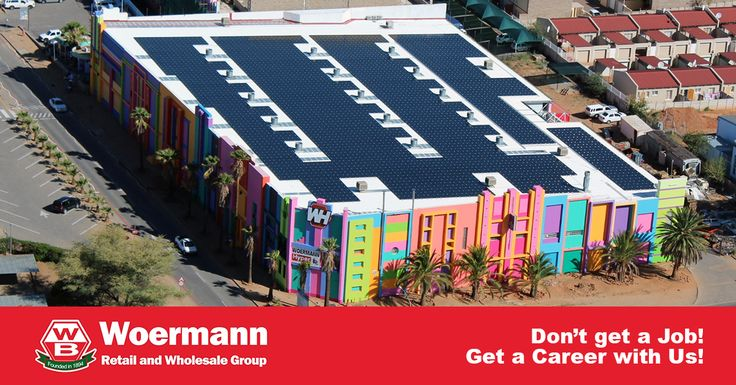 WE ARE HIRING! >> Position: Financial Manager, Place: Windhoek (Namibia), Company: Woermann Brock << #Sage #SkillsMap #jobs #careers More information and to apply CLICK HERE >> https://www.capsulink.com/LqNXVz <<