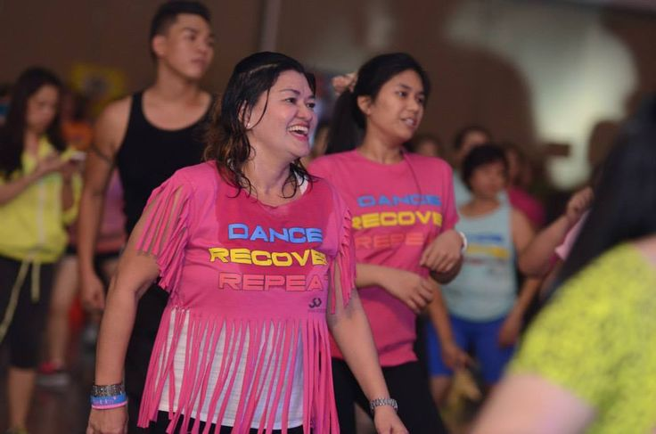 Dance, Recover, Repeat with 4.0 Events Management
