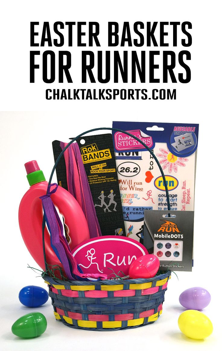 72 best running track and cross country images on pinterest celebrate easter with great running gifts including a virtual race pre made running easter baskets and running gift suggestions for the perfect holiday negle Choice Image