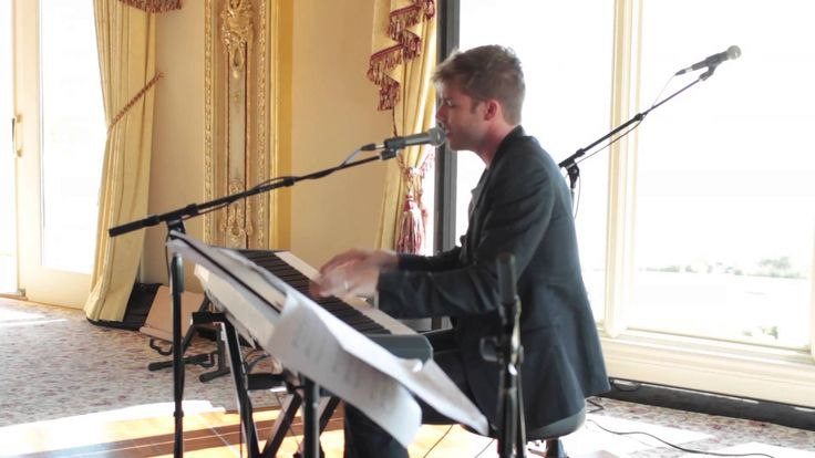 Jon McLaughlin saves the day - March 2014