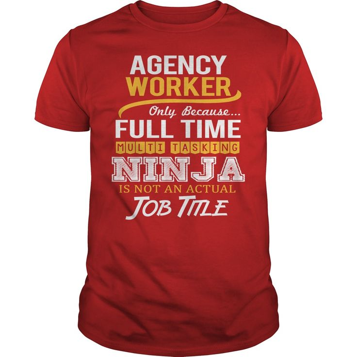Awesome ⑦ Tee For Agency Worker***How to  ? 1. Select color 2. Click the ADD TO CART button 3. Select your Preferred Size Quantity and Color 4. CHECKOUT! If you want more awesome tees, you can use the SEARCH BOX and find your favorite !!Agency Worker