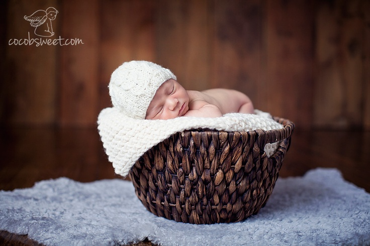 Basket Blanket by Knapp Sacks.  Pic by Coco b. Sweet Photography.  theKSboutique.com