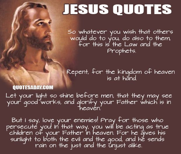 Jesus Inspirational Quotes Magnificent 103 Best Jesus Images On Pinterest  Catholic Thank You Jesus And