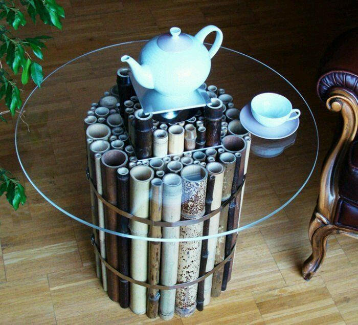 18 Epic Bamboo Crafts For Your Home and Decor