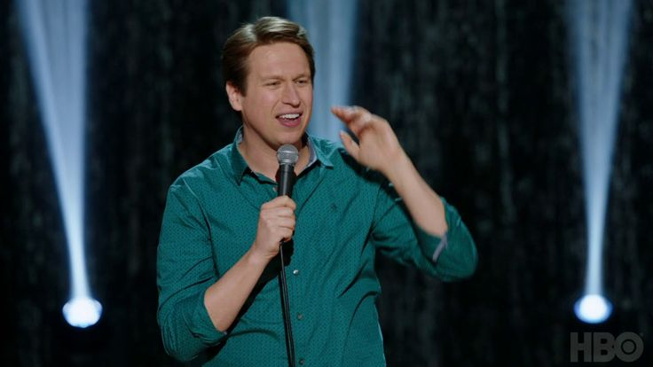 "cool ""Everybody Sleeps"" - Pete Holmes: Faces and Sounds (HBO)"