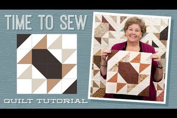 Make A Time To Sew Quilt With Jenny Missouri Star Quilt Company Youtube Missouri Star Quilt Pattern Missouri Quilt Tutorials Missouri Star Quilt Company