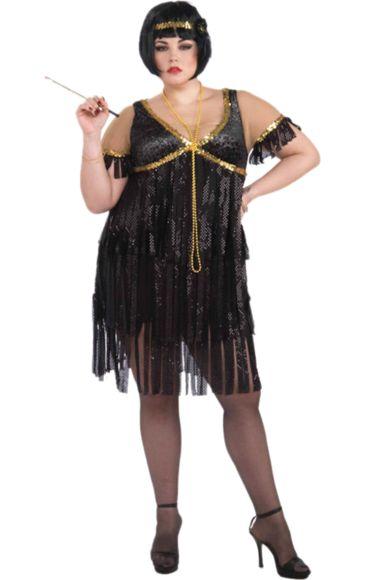 plus size flapper dress 5x 3x simplified