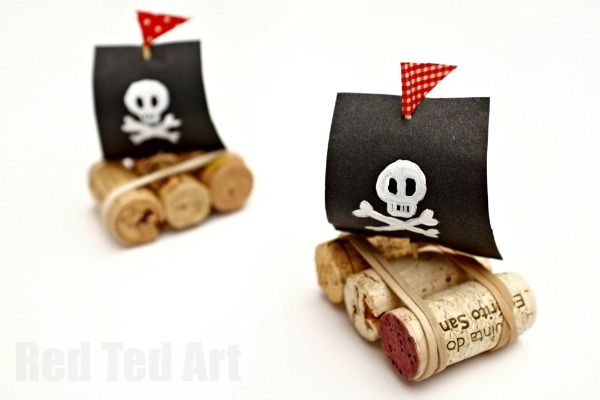 Recycled materials really are fun to craft with, we thought Cork Craft Ideas would be a great next project to explore. Description from redtedart.com. I searched for this on bing.com/images