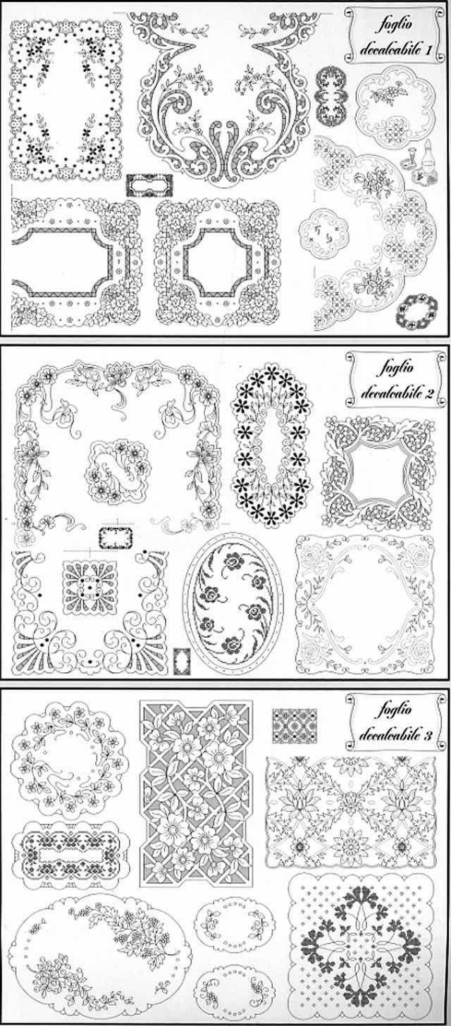 MD226 Pattern List.jpg (640×1456)