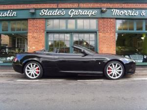 2006 Aston Martin DB9 For Sale - Classic Cars For Sale
