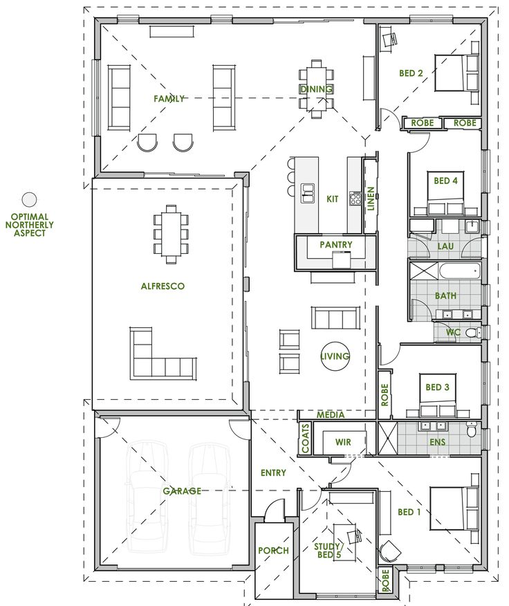 Best 25 House Plans Australia Ideas On Pinterest