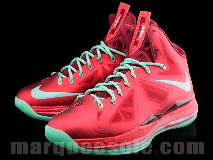 a9aaba9e18d nike lebron 10 set to retail at  315