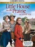 Little House on the Prairie: Season 6 Collection [DVD], A047411