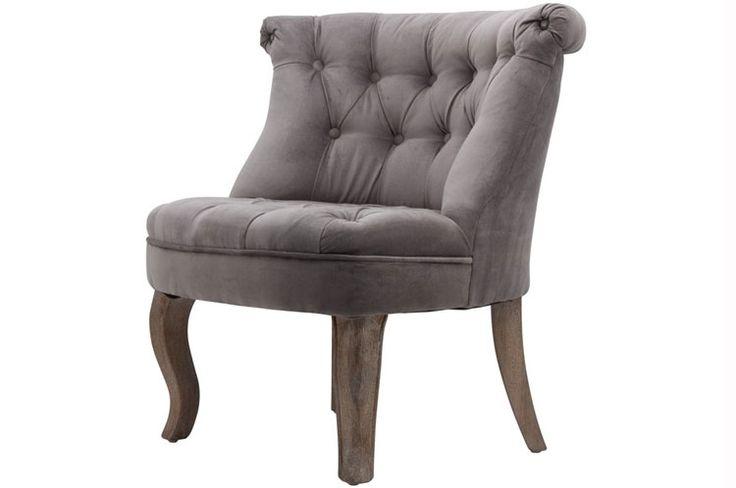17 best ideas about fauteuil crapaud gris on pinterest - Fauteuil pour petit salon ...