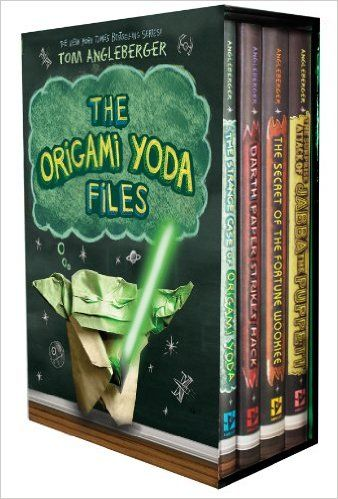 1000 ideas about origami yoda on pinterest origami
