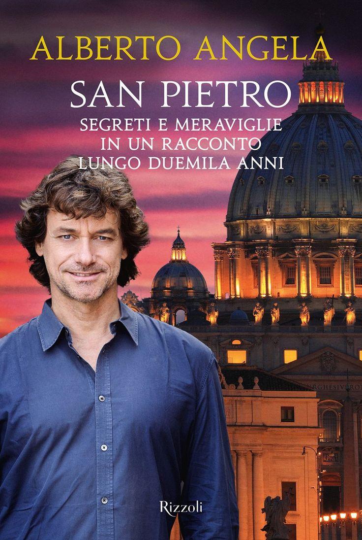 Alberto Angela – La storia della Basilica di San Pietro