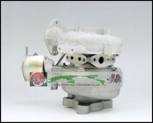330.27$  Buy here - http://alim1z.worldwells.pw/go.php?t=32603037871 - Water C Turbo For NISSAN Almera Primera X-Trail T30 YD22 YD22DDTI YD1 2.2L 727477 727447 727447-5007S 727447-0005 Turbocharger 330.27$